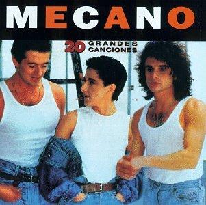 Hits Serta Album Yang Berpengaruh Band Mecano