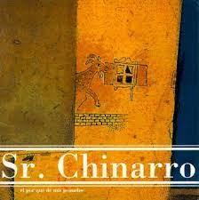 Mengulas Tentang Grub Sr. Chinarro Spanyol