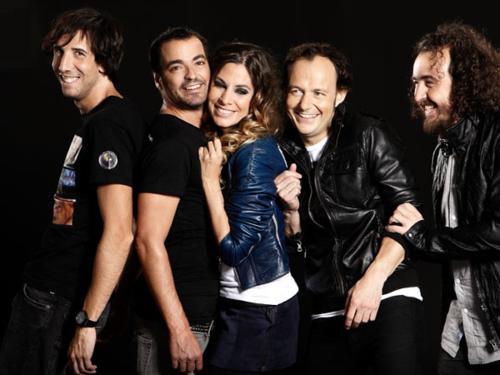 Asal Usul Bentuknya Grup Band Pop Spanyol La Oreja de Van Gogh
