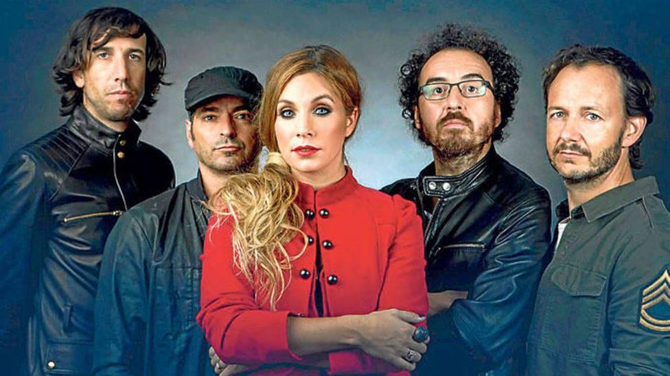 Mengulas Grup Band Pop Spanyol La Oreja de Van Gogh