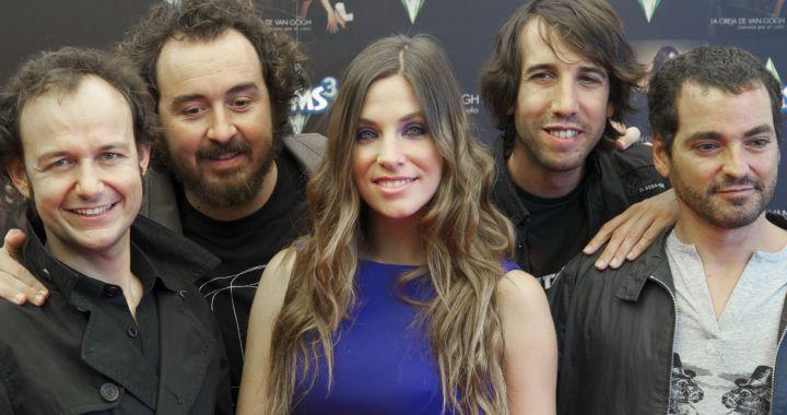 Single Baru Grub Band El Canto Del Loco