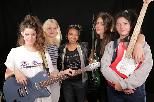Mengulas Grub Band Pop-Rock Spanyol